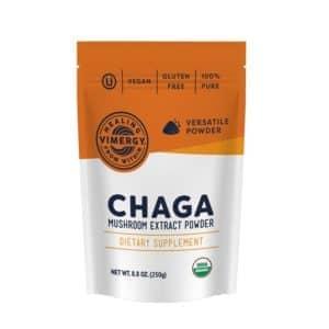 Vimergy Chaga ekstrakt u prahu_1