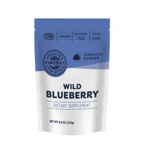 Vimergy Prah divlje borovnice, Wild Blueberry_1